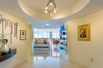 Home for Sale at 18911 Collins Ave #2205, Sunny Isles Beach FL 33160