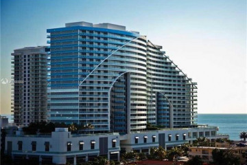 Home for Sale at 3101 Bayshore Dr #804, Fort Lauderdale FL 33304