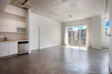 Home for Sale at 133 NE 2nd Ave #2706, Miami FL 33132