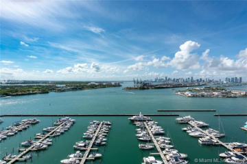 Home for Sale at 90 Alton Rd #2612, Miami Beach FL 33139