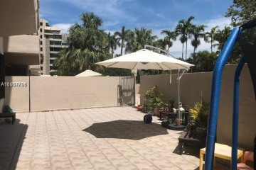 Home for Rent at 151 Crandon Blvd #139, Key Biscayne FL 33149