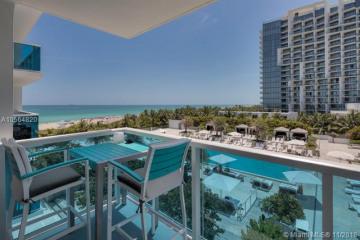 Home for Sale at 2301 Collins Ave #407, Miami Beach FL 33139