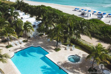 Home for Rent at 6365 Collins Ave #1403, Miami Beach FL 33141
