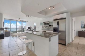 Home for Rent at 888 Biscayne Blvd #2905, Miami FL 33132