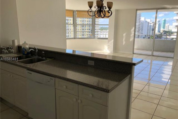 Home for Sale at 5555 Collins Ave #12S, Miami Beach FL 33140
