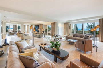 4911 Fisher Island Dr