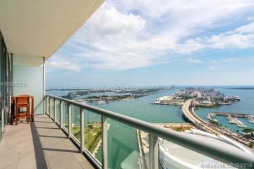 Home for Sale at 888 Biscayne Blvd #4606, Miami FL 33132