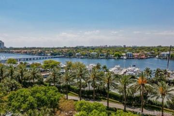Home for Sale at 3 Grove Isle Dr #C806, Miami FL 33133