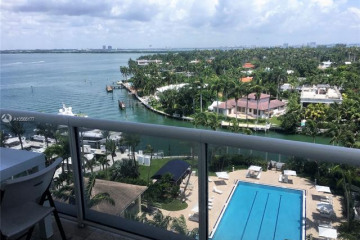 Home for Rent at 1900 Sunset Harbour Dr #1001, Miami Beach FL 33139