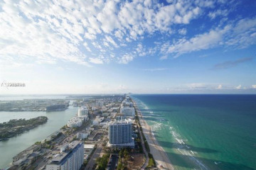 Home for Rent at 6365 Collins Ave #2903, Miami Beach FL 33141