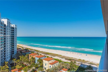 Home for Rent at 5875 Collins Ave #1905, Miami Beach FL 33140
