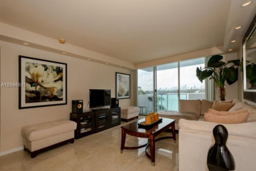 Home for Sale at 1000 West Ave #314, Miami Beach FL 33139