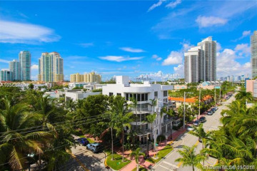 Home for Rent at 401 Jefferson Ave #6, Miami Beach FL 33139
