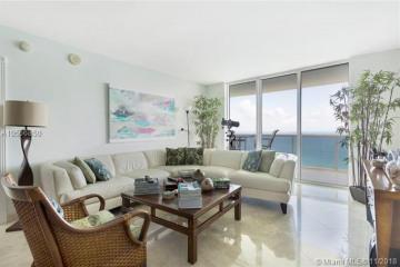 Home for Sale at 1850 S Ocean Dr #4202, Hallandale FL 33009