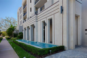 Home for Rent at 718 Valencia Avenue #408, Coral Gables FL 33134
