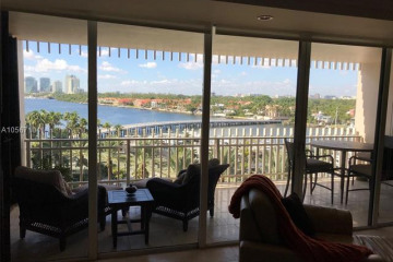 Home for Rent at 2 Grove Isle Dr #B708, Miami FL 33133