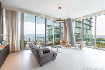 Home for Sale at 2669 S Bayshore Dr #1501N, Miami FL 33133
