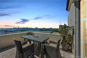 Home for Sale at 90 Alton Rd #PH3408, Miami Beach FL 33139