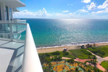 Home for Sale at 6515 Collins Ave #1608, Miami Beach FL 33141