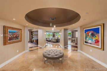 Home for Sale at 791 Crandon Bl #208, Key Biscayne FL 33149