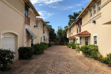 Home for Rent at 3225 Virginia St, Coconut Grove FL 33133