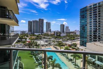 Home for Sale at 3301 NE 1 Avenue #H1208, Miami FL 33137