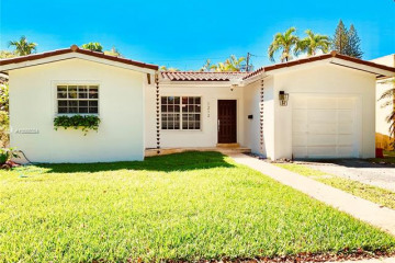 Home for Rent at 1212 Aguila Ave, Coral Gables FL 33134
