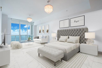 Home for Sale at 50 S Pointe Dr #1801, Miami Beach FL 33139