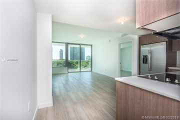 Home for Sale at 1600 SW 1st Ave #615, Miami FL 33129