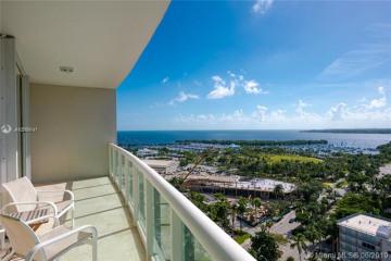 Home for Sale at 2645 S Bayshore Dr #1702, Miami FL 33133