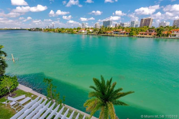 Home for Sale at 9821 E Bay Harbor Dr #404, Miami FL 33154