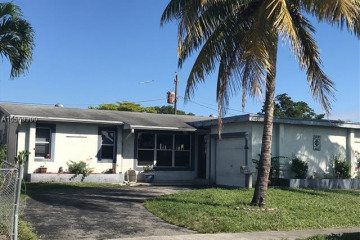 Home for Sale at 8461 NW 21st Ct, Sunrise FL 33322