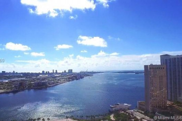 Home for Rent at 50 Biscayne Blvd #3410, Miami FL 33132