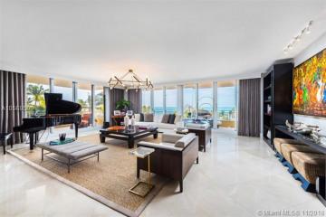 Home for Sale at 799 Crandon Blvd #401, Key Biscayne FL 33149