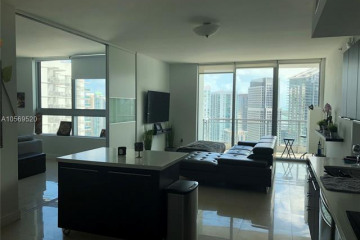 Home for Sale at 90 SW 3rd St #3903, Miami FL 33130