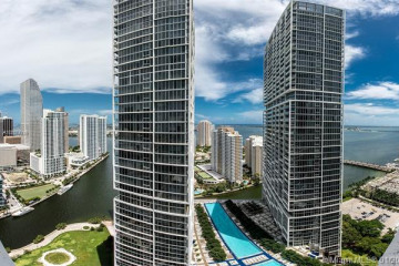 Home for Sale at 485 Brickell Ave #4702, Miami FL 33131