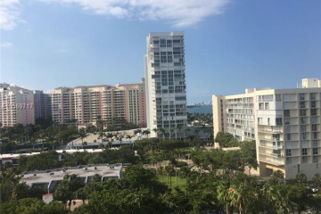 Home for Rent at 1121 Crandon Blvd #E904, Key Biscayne FL 33149