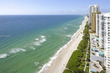 Home for Sale at 16699 Collins Ave #2902, Sunny Isles Beach FL 33160