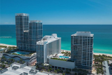 Home for Rent at 6801 Collins Ave #812, Miami Beach FL 33141