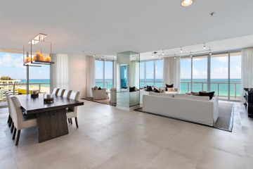 Home for Sale at 50 S Pointe Dr #1201, Miami Beach FL 33139