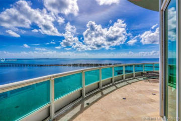 Home for Sale at 1643 Brickell Ave #TH3102, Miami FL 33129
