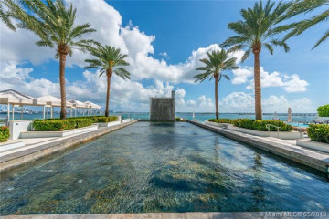 Home for Sale at 1331 Brickell Bay Dr #BL28, Miami FL 33131
