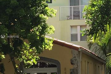 Home for Rent at 843 Meridian Ave #5, Miami Beach FL 33139