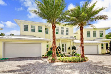 Home for Sale at 17845 Federal Highway #b (south), Tequesta FL 33469