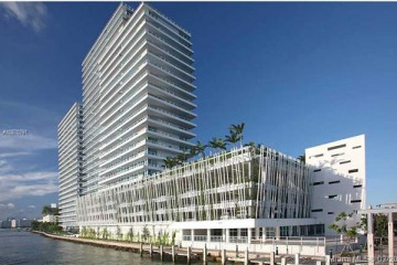 Home for Rent at 540 West Ave #1111, Miami Beach FL 33139