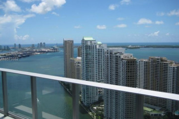 Home for Sale at 200 Biscayne Boulevard Way #4508, Miami FL 33131