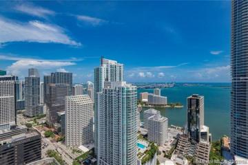 Home for Sale at 1010 Brickell Ave #3405, Miami FL 33131