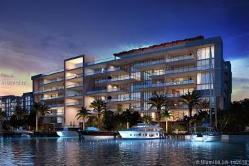 Home for Sale at 10201 E Bay Harbor Dr #203, Bay Harbor Islands FL 33154