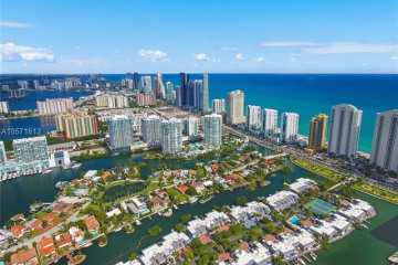Home for Sale at 16500 Collins Ave #TH-8, Sunny Isles Beach FL 33160
