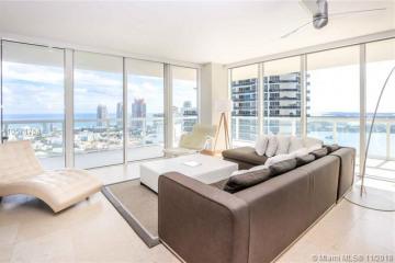 Home for Sale at 450 Alton Rd #3107, Miami Beach FL 33139